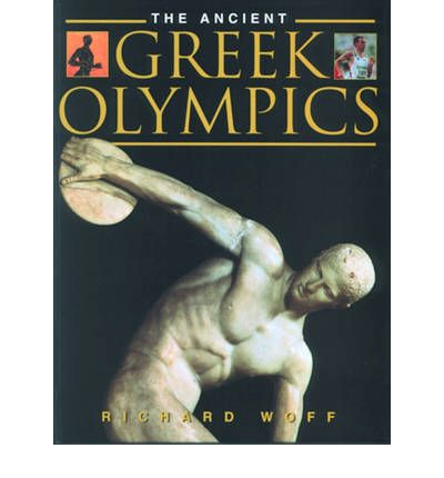 The Ancient Greek Olympics