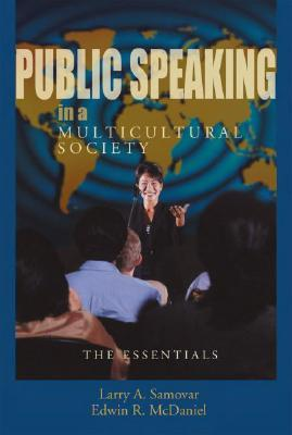 Public Speaking in a Multicultural Society