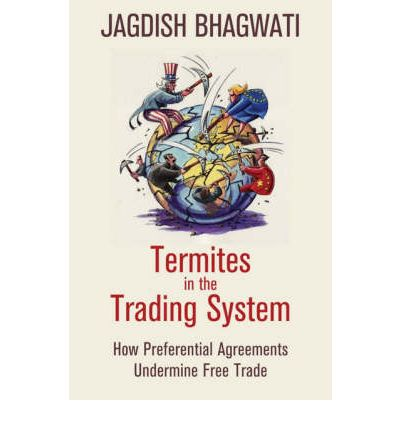 Termites in the trading system summary