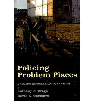 crime policing place essays What is community based policing community policing is perhaps the most misunderstood and frequently abused theme in community policing is not soft on crime.