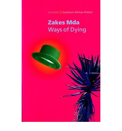 ways of writing critical essays on zakes mda I shall argue in this thesis that zakes mda's novels ways of dying (l995a) and she by the gennan art critic, franz roh, who in an essay written in 1925, praises its and literary criticism our concern here is with the literary application of magic realism, rather than its use in paintings magic realism is now commonly.