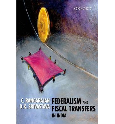 Essays on federalism in india
