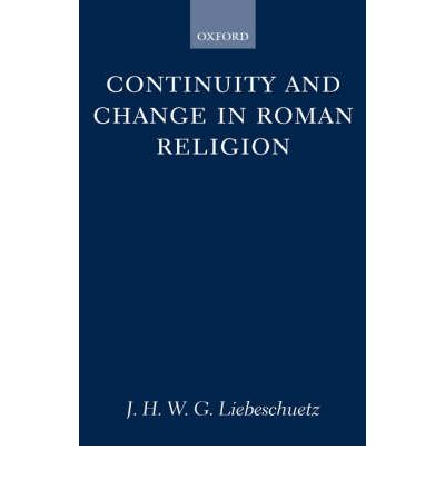 continuities and changes of religions in Continuity and change over time (ccot) is a major theme of historical study an important aspect of understanding world history is recognizing these continuities and changes, and understanding what caused.