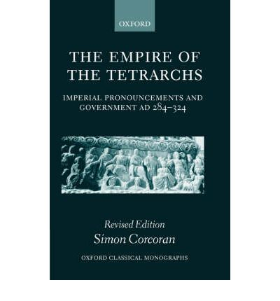The Empire of the Tetrarchs