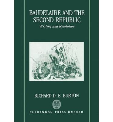 baudelaire essay Charles baudelaire is an interesting poet because he is very relatable, unlike  many poets that we learn about he hated school, he loved clothes, and he spent .