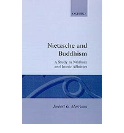 """nietzsche on buddhism The result was the timeless classic essays in zen buddhism (public library), originally published in 1927 — a collection of suzuki's foundational texts introducing the principles of zen into secular life as a discipline concerned first and foremost with what he called """"the reconstruction of character."""
