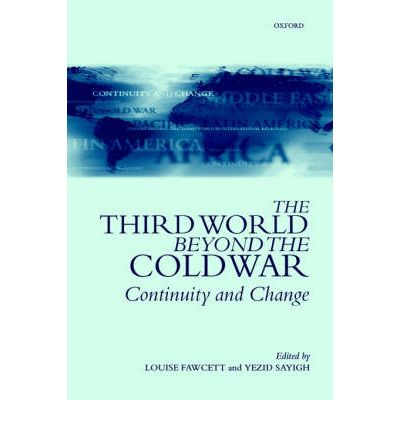 Influence of Cold War on Development i the Third World - Essay Example