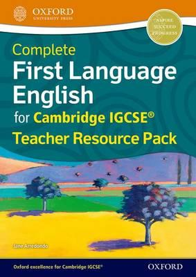 coursework resources for english