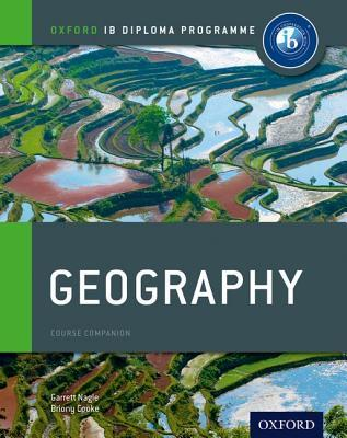 Geography cources