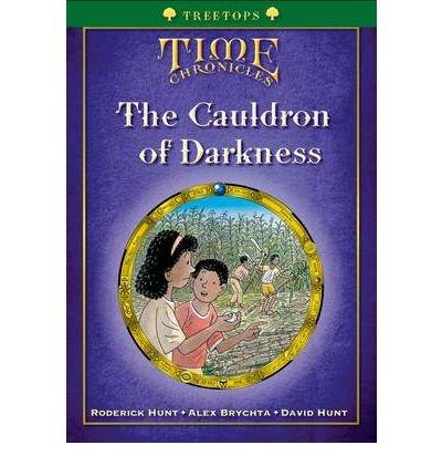 Oxford Reading Tree: Treetops Time Chronicles Level 12+ Pack of 6