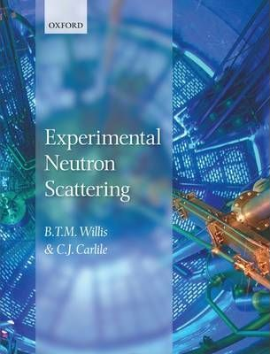 Physics online ebooks collection page 3 best sellers ebook collection experimental neutron scattering 0198519702 pdf fandeluxe Gallery