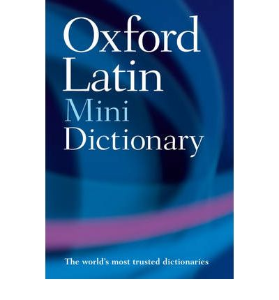 Bilingual multilingual dictionaries free ereader books texts ebook free online the oxford latin minidictionary by james morwood pdf fandeluxe Images