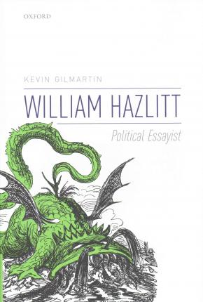 hazlitt as an essayist In this excerpt from on familiar style, english essayist william hazlitt explains why he prefers plain words and popular modes of construction.