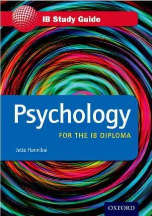 IB Study Guide: Psychology