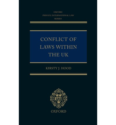 conflict essay in international law litigation
