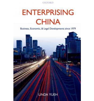 Enterprising China