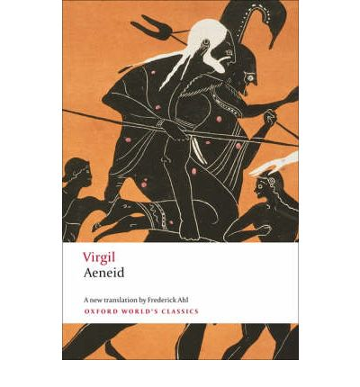 the problems encountered by aeneas in the poem aeneid by virgil Poem summary about the aeneid virgil leaves little doubt that aeneas's future this statement is one of the few times in the aeneid that virgil's voice.