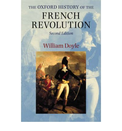 the history of the french and english revolution Edmund burke was one of the first to suggest that the philosophers of the french enlightenment were somehow responsible for the french revolution, and his argument.
