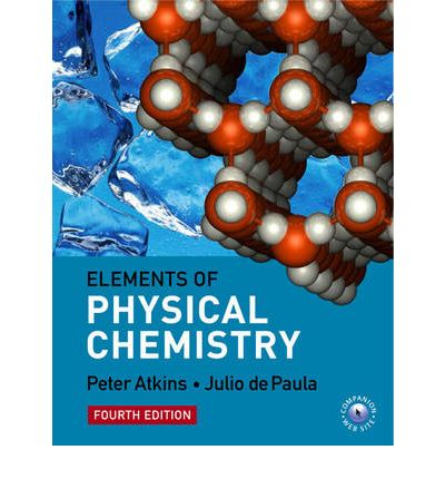 Physical Chemistry Sites To Download Ebooks Free