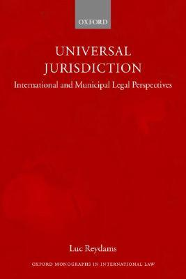 universal jurisdiction Introduction the history of universal jurisdiction (uj) has always been considered in dramatic terms, sometimes tragic it has been the story of the heroes of justice against the slaves of.
