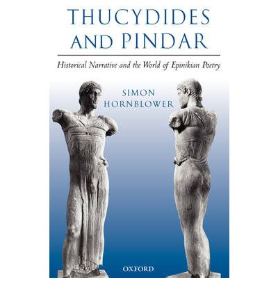 Thucydides and Pindar