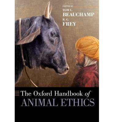 animal rights and ethics philosophy essay Regan was the author of numerous books on the philosophy of animal rights animal rights and environmental ethics rights archive guide to the tom regan papers.