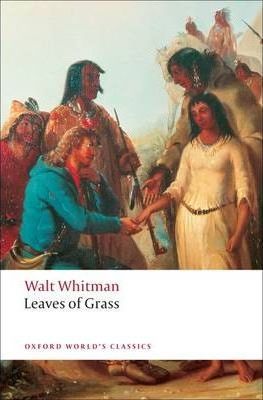 walt whitman leaves of grass pdf download