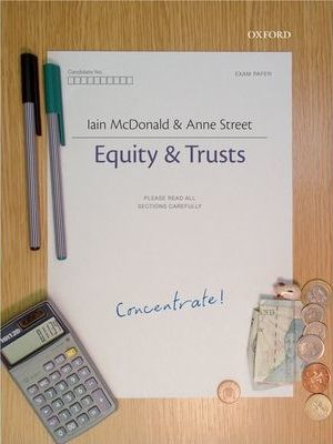 Equity and Trusts Concentrate