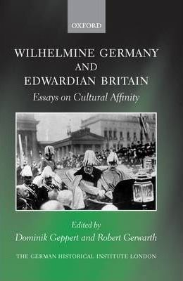to what extent was wilhelmine germany Volume 5 wilhelmine germany and the first world war, 1890-1918   great extent permanently fortified and whose main bases include the fortresses of belfort,.
