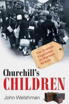 Churchill's Children