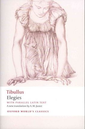 Elegies: With Parallel Latin Text