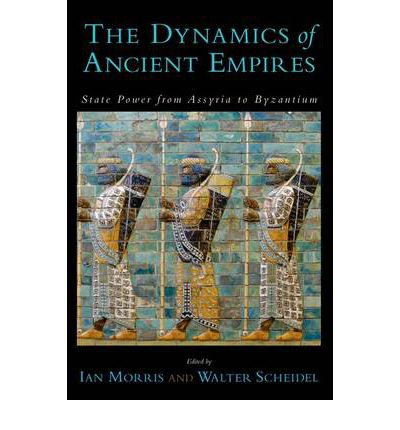 The Dynamics of Ancient Empires