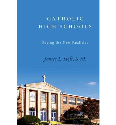 Catholic High Schools