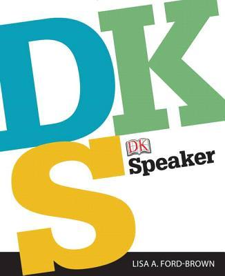 DK Speaker Plus New MyCommunicationLab with Etext