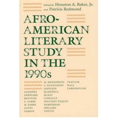 american literature and literary studies Black american literature and literary studies a review farah  jasmine griffin columbia university of new york the past 30 years have.