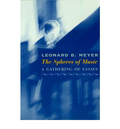 spheres of music a gathering of essays