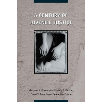 juvenile justice a century of change In the late 18th and early 19th century, courts punished and confined youth in  jails and penitentiaries since few other options existed, youth of all ages and.
