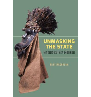 Unmasking the State
