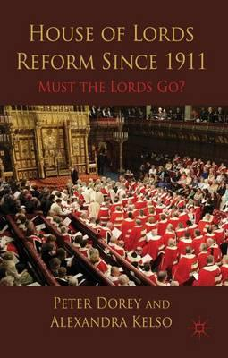 Reforming the House of Lords (again) and the number of Peers