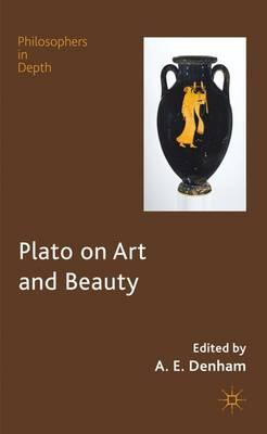 Plato on Art and Beauty