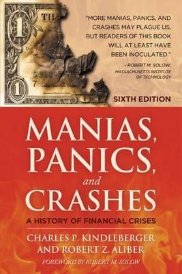 Manias, Panics and Crashes