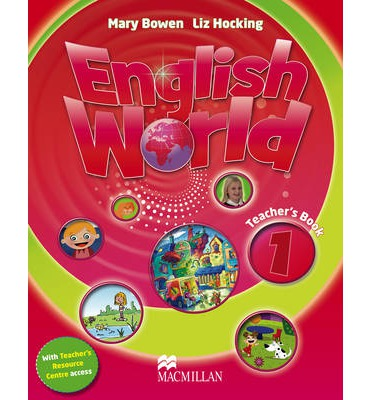 Macmillan English World Level 2 Teacher`S Guide