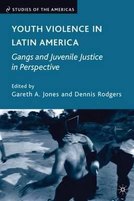 A research paper on juvenile gangs in america