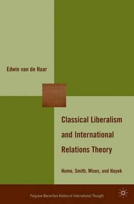 An analysis of the origins of the complex idea of liberalism in the united states