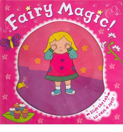 Magic Mechanisms: Fairy Magic!