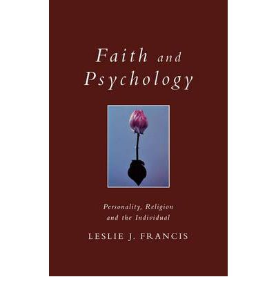 Faith and Psychology