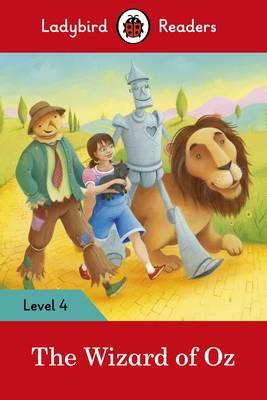 reading level wizard of oz