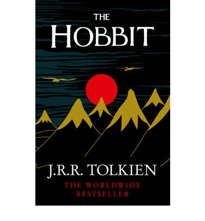 The Hobbit: The Worldwide Bestseller