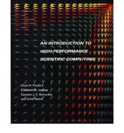 An Introduction to High-performance Scientific Computing