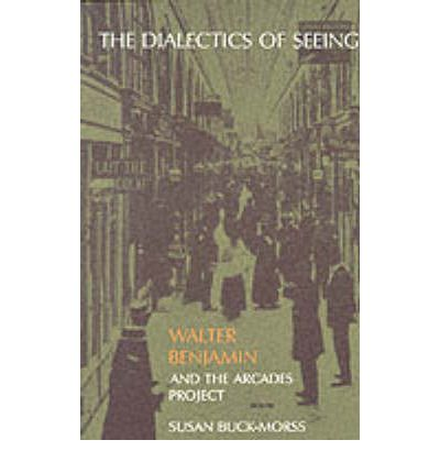 The Dialectics of Seeing : Walter Benjamin and the Arcades Project